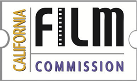 California Film Commission Logo